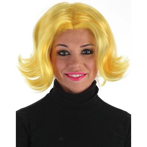 Chic peruca
