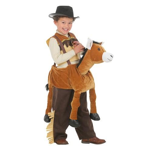 Horse - Alças T-S