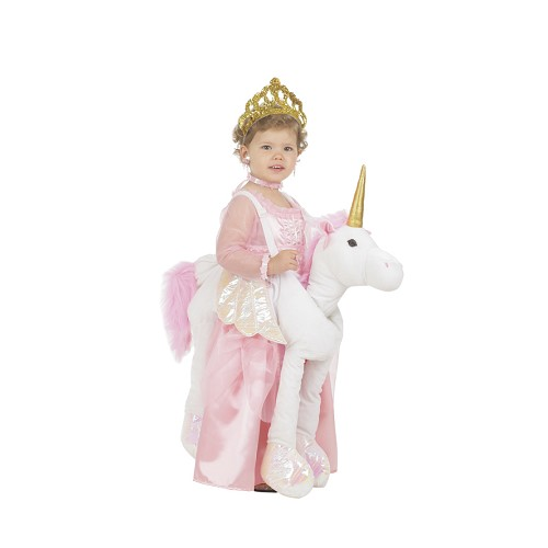 Unicorn - Alças T-S