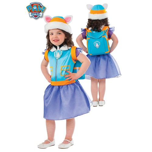 Criança traje Everest