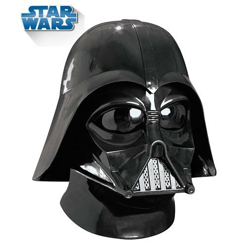 capacete de Darth Vader