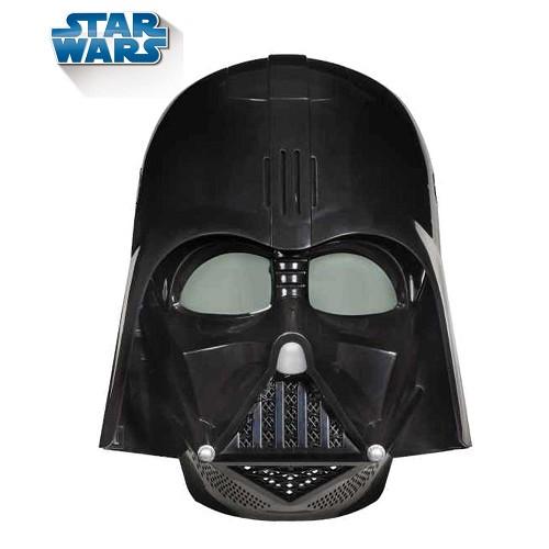 máscara 1/2 Darth Vader
