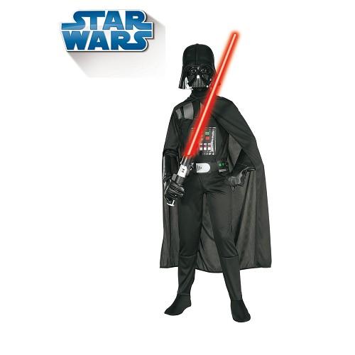 Darth Vader traje C / Criança Mascara