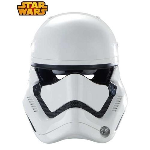 Stormtrooper máscara EP7