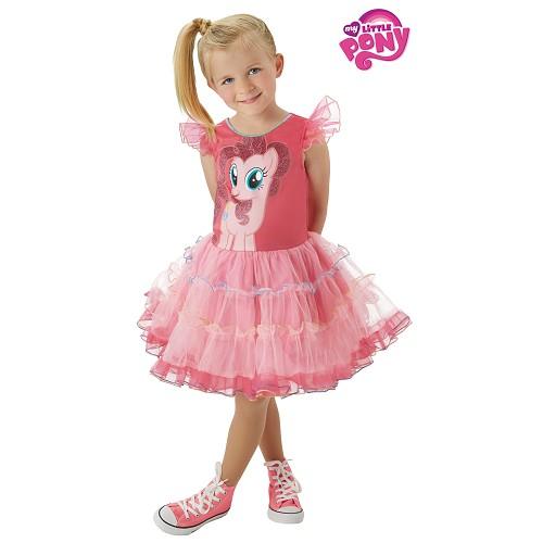 Pinkie Pie Crianças Costume