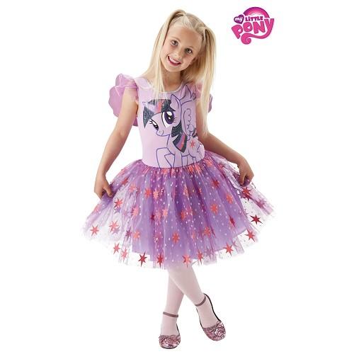 Criança traje Twilight Sparkle