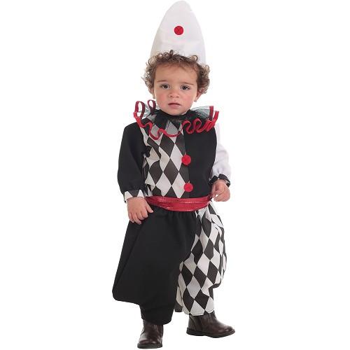 Disfraz Bebe Pierrot