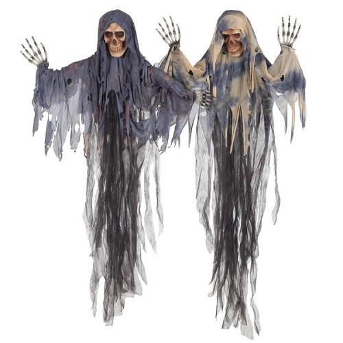 Colgante Skelet Rotos 100 cm