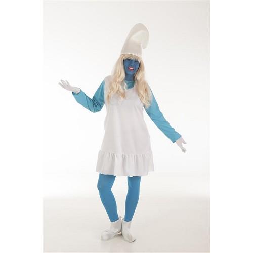 Costume Adult Mulher anão