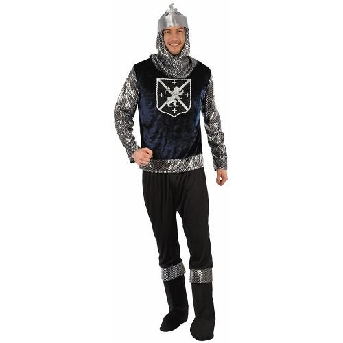 Disfraz Caballero Medieval Adulto