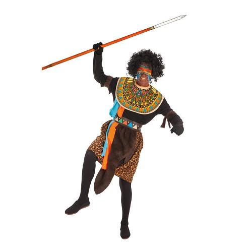Disfraz Africano Sex Adulto
