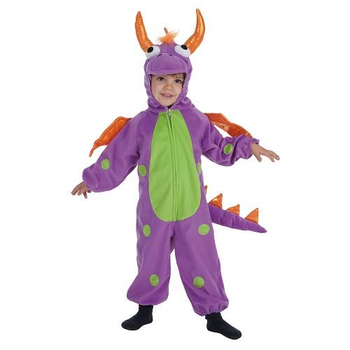 Disfraz Dragón Alitas (3-4 Años)