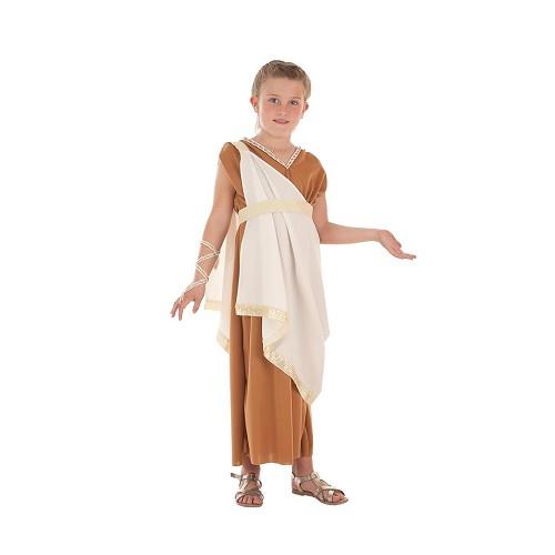 Disfraz Romana Aurelia Infantil