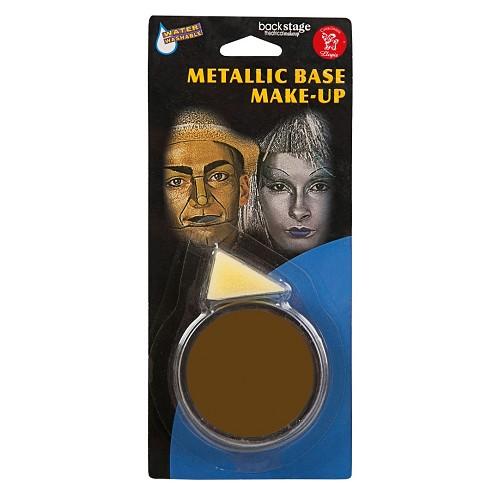 creme maquiagem Brown