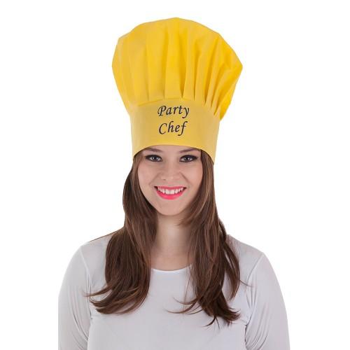 Gorra Cocinero Grande