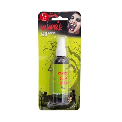Sangre Spray 75 ml.