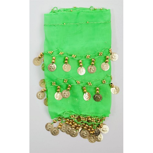 Pañuelo Mora Verde