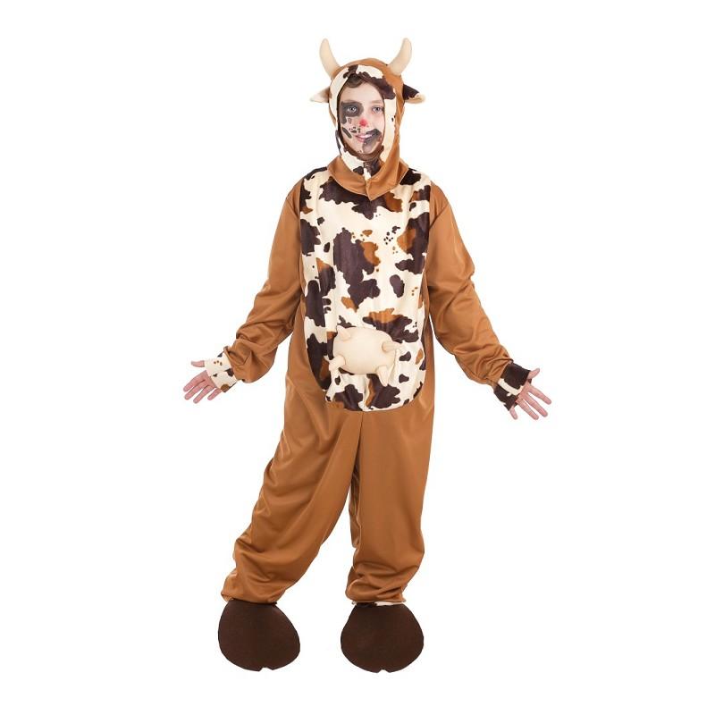 Disfraz Vaca Mimoso Infantil