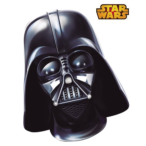 Careta Darth Vader