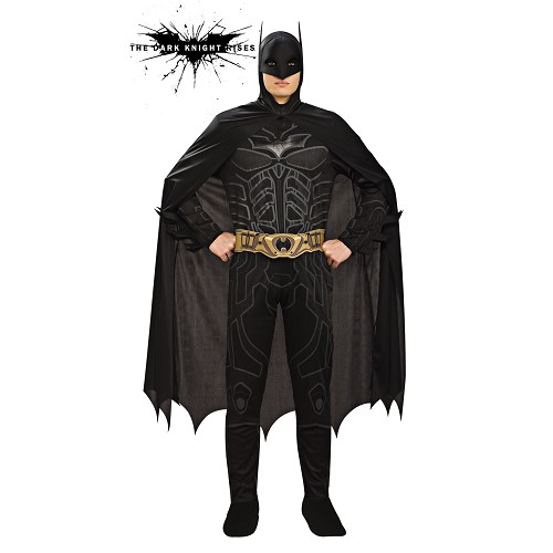 Disfraz Batman Tdk Rises Adulto