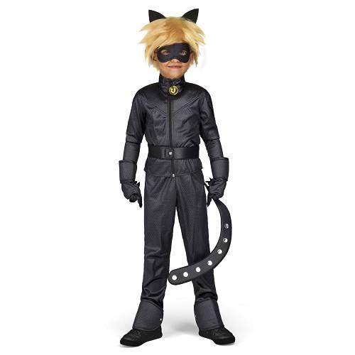 Disfraz Cat Noir Infantil 9-11Años