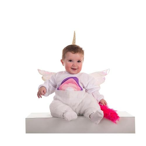 Disfraz Unicornio Bebe ( 0 a 12 meses )
