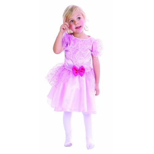 Disfraz Princesa Lazo Bebe