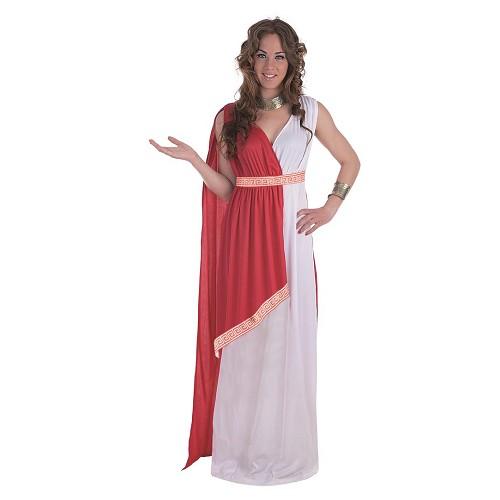 Disfraz Romana Luxus Adulto