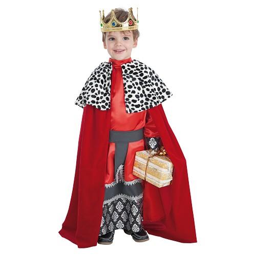 Criança costume rei Gaspar