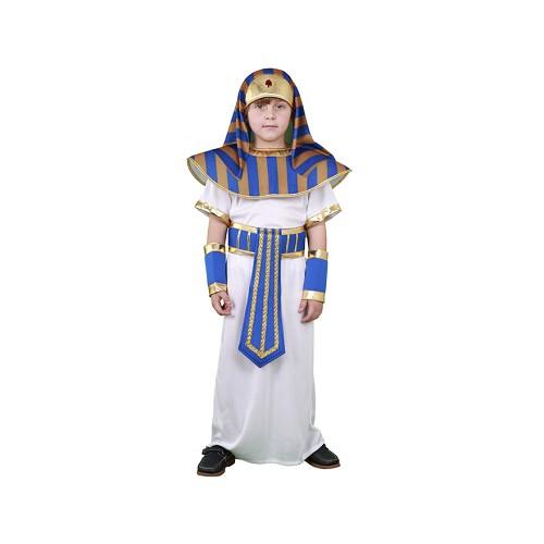 Disfraz Faraon Infantil