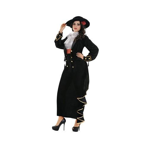 Disfraz De Cordobesa Mujer Adulto