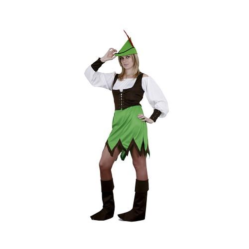 Disfraz Robin Hood Adulto