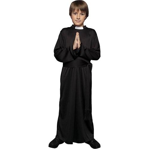 Disfraz Cura Infantil