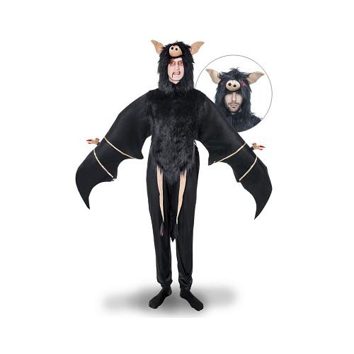 Disfraz Murcielago Adulto