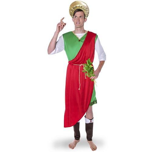 Disfraz San Patricio Adulto
