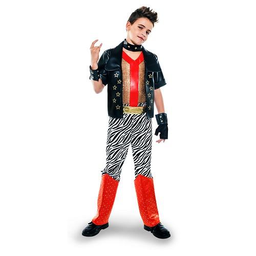 Disfraz Punky Infantil