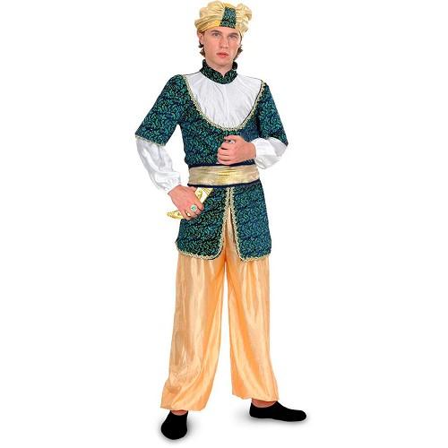 Disfraz Sultan Adulto
