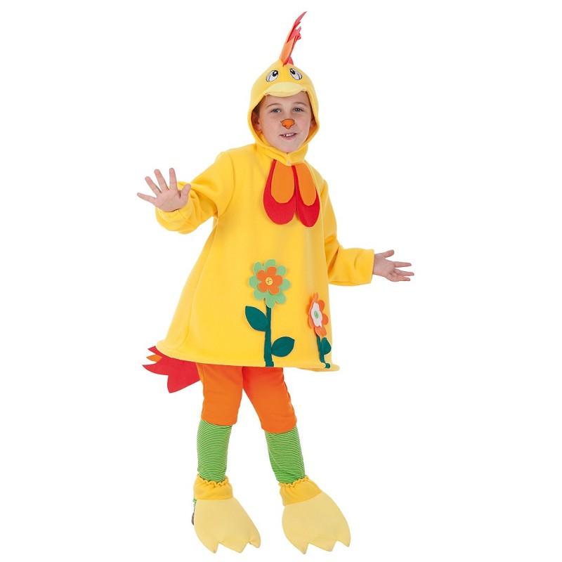 Disfraz 100% fabricado en España Fantasia infantil de Galliloco 9dda9f2d1d3