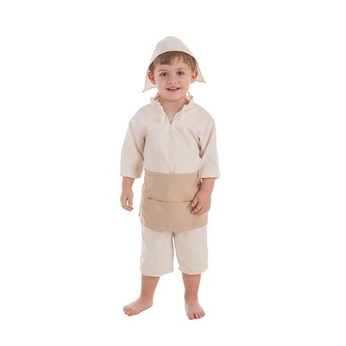 Disfraz Molinero Bebé (0 a 12 meses)