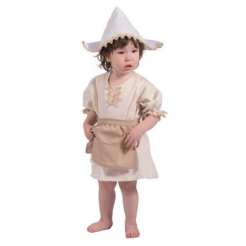 Disfraz Molinera Bebé (0 a 12 meses)
