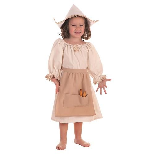 Disfraz Molinera Infantil