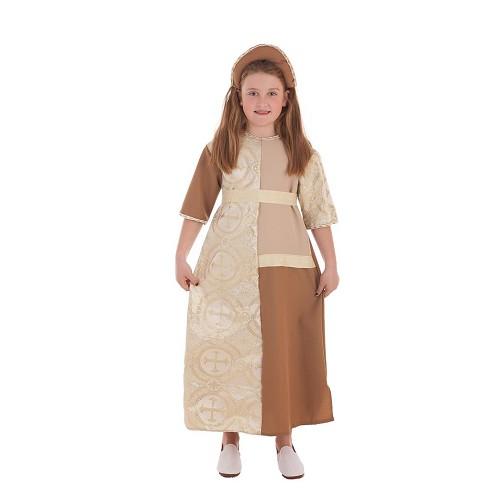 Disfraz Dama Cruzada Infantil
