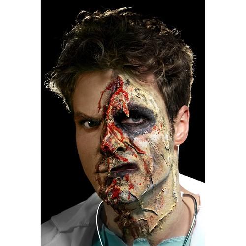 Maquillaje Kit Latex Líquido Horror