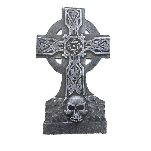 Lapida Cruz 37 x 61 Surt.