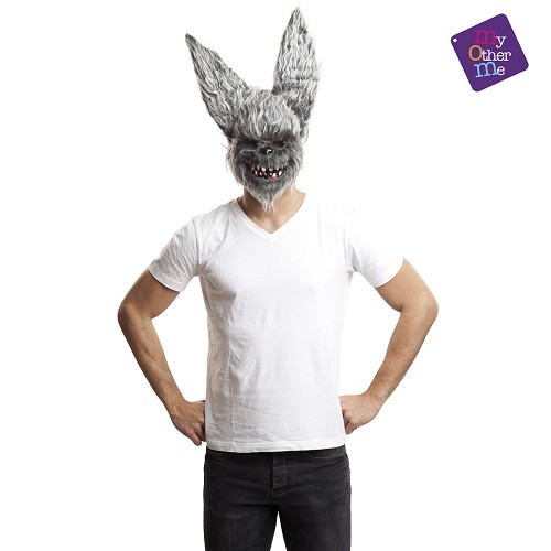 Máscara Conejo Sanguinario