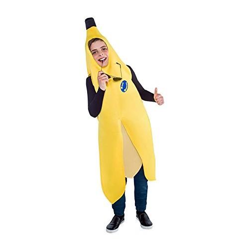 Disfraz Banana Adulto