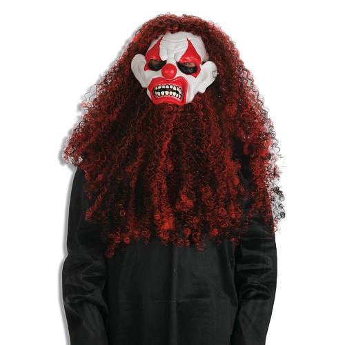 Mascara Horror Payaso