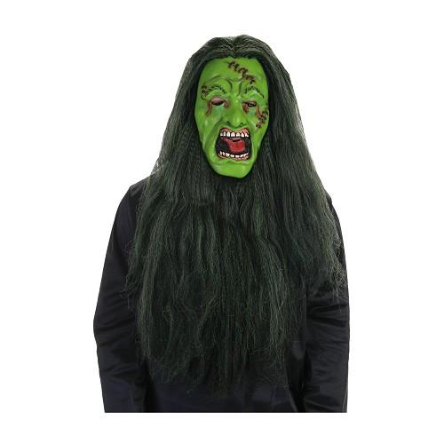 Mascara Zombie