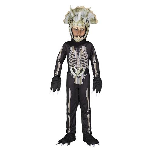 Disfraz Fósil Unicornio Infantil