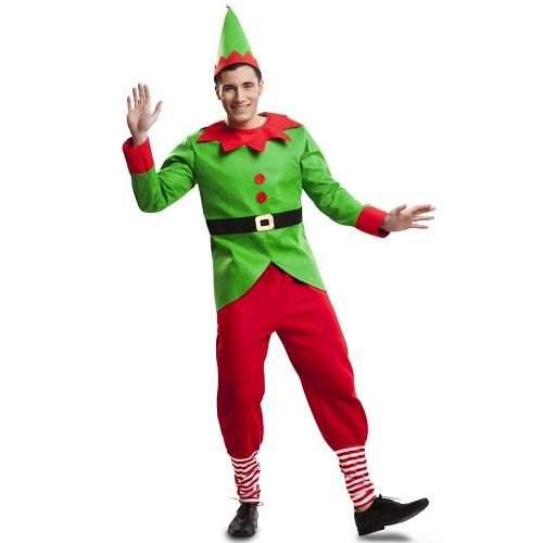 Disfraz Elfo Adulto M/L